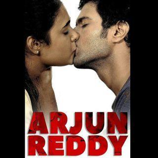 [Rent-A-Movie] ARJUN REDDY  (2017) [BOLLYWOOD]