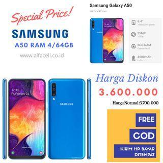 Harga Samsung Terbaru September 2019. Gratis Ongkir COD.
