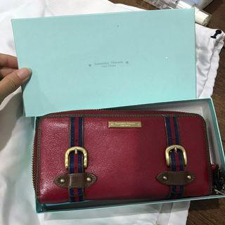 Samantha Thavasa purse