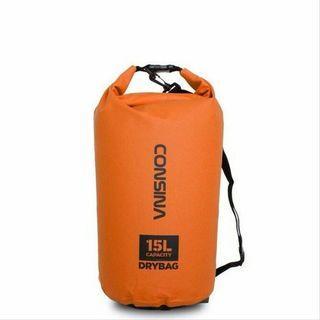 Dry Bag Consina 15 liter (new)