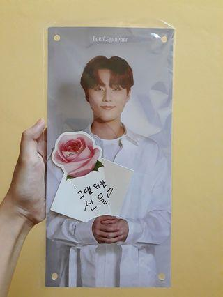 """DAY6 YMMD EP 2 """"Scentographer"""" Photo Banner : YOUNGK"""