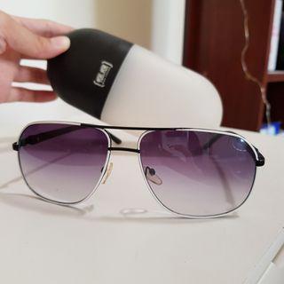 框框 太陽眼鏡