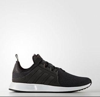 Adidas Xplr M Black White List Black Original BNWB