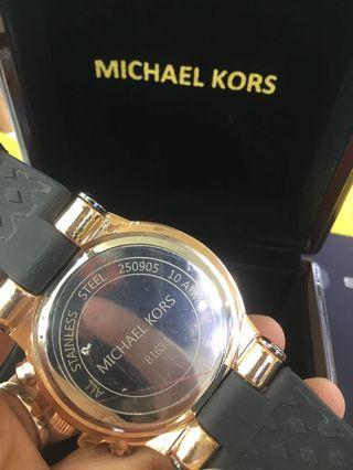 Michael Kors Watch man