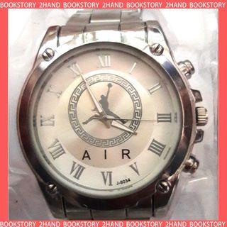 現貨 手錶 男錶 白色 有電 時間準  新品