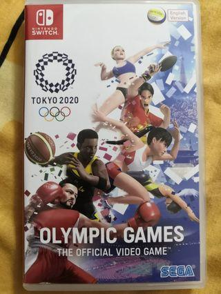 NS - Olympic Games Tokyo 2020