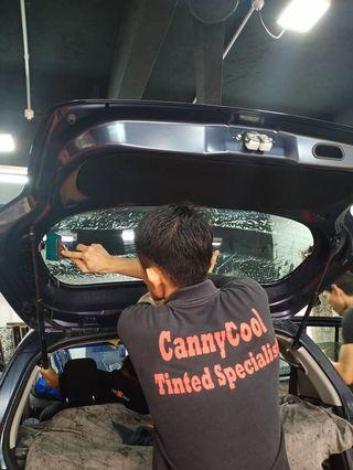 Tinted Kereta Car Tinted Semua Cermin Siap Warranty 7 Tahun USA Film MYVI VIVA AXIA BEZZA SAGA WIRA WAJA EXORA ARUZ HONDA TOYOTA PERODUA PROTON IRIZ CITY CIVIC ACCORD JAZZ VIOS CAMRY ALTIS EATIMA VELLFIRE ALPHARD