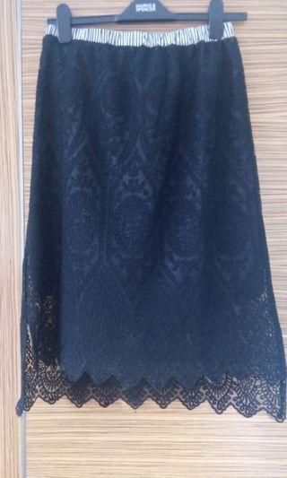 Esfolar Skirt