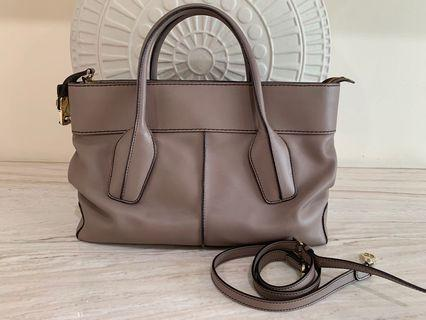 REPRICE!! AUTHENTIC TODS SHOULDER BAG