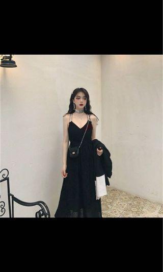 氣質連身裙