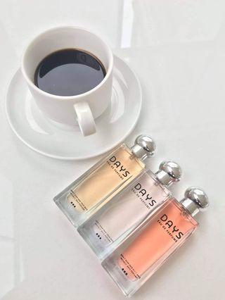 Days parfum