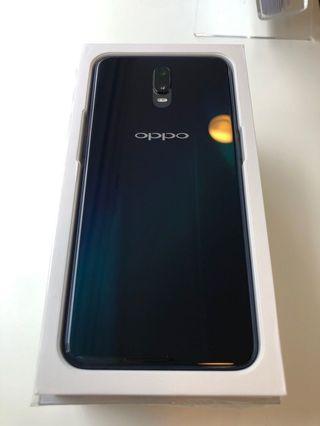 OPPO R17 6G/128G 流光藍(門市展示機)