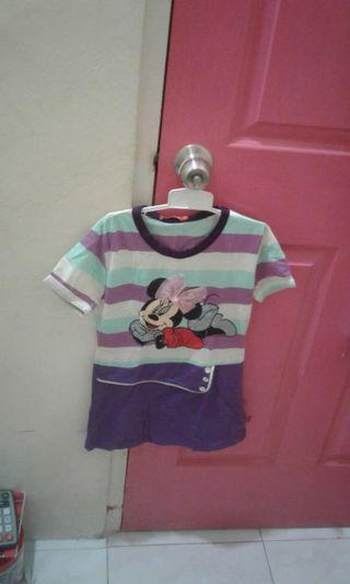 Dress anak 3 thn
