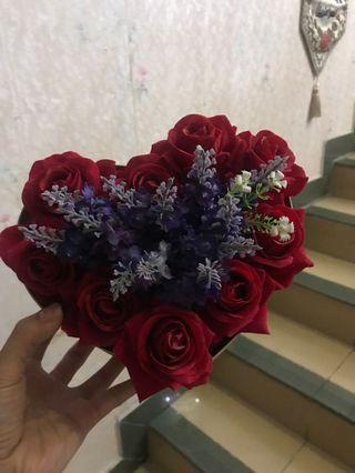 Bouquet Bunga SALE