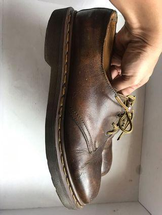 Dr. Martens 3 holes ori made in england