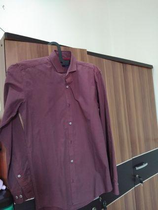Kemeja pria 5 free baju batik