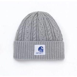 MadnessXCarhartt冷帽