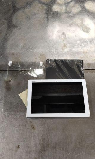 Sony z4 table 3g 32g 2560x1600畫素