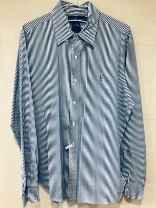 ✨ RALPH LAUREN 男用襯衫 50號 / 4件 $4200