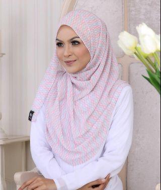 Aisy Veil Alana series shawl 💕 #18sale