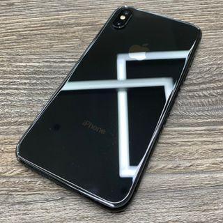 【二手機】APPLE iPhoneX 256G 黑