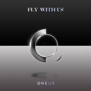 🌺ONEUS🌺Fly With Us