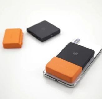 BricksPower|First-ever True Wireless Charger