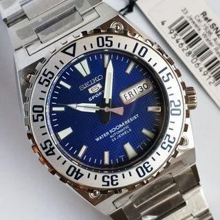 SUPER RARE COLLECTIBLE SEIKO PROTOS SNZD69 SNZD69K SNZD69K1