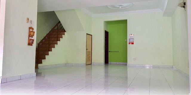 Taman Desa Tebrau, Jalan Harmonium 22, Double Storey 22x75, Johor Bahru