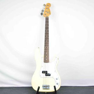 Fender Japan Standard P型 電貝斯