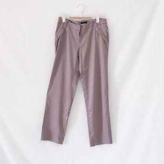Grey Pants