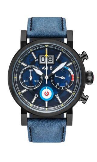AVI-8 Watches HAWKER HURRICANE