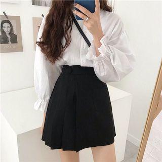 韓系短裙🐻