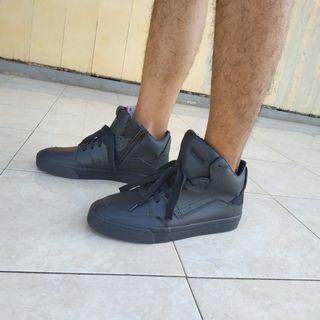 Pull & Bear Sneaker #visitsingapore