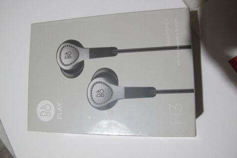 [Ori] BANG & OLUFSEN B&O PLAY H3 GEN2  Headphones