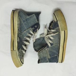 Sashiki japanese style sneakers