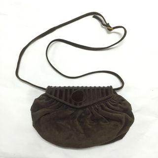 Vintage Fendi sling bag