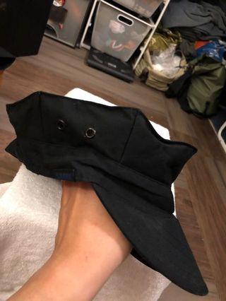 CABAL 八角軍帽