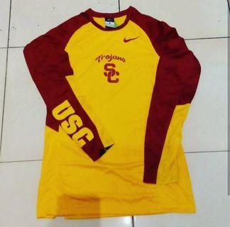 Kaos Jersey Nike Long Sleeve