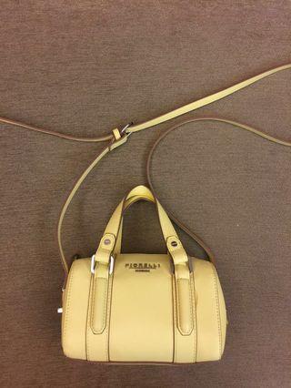 日本專櫃品牌Fiorelli 側背包