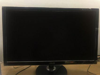 華碩 ASUS VS238 23吋液晶螢幕