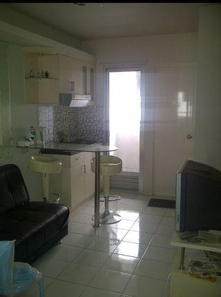 Apartemen kalibata city Studio