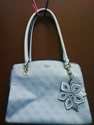 Authentic Pre-loved GUESS Handbag