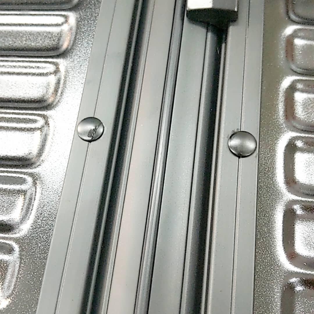 """(全新 BN) Hallmark HM-844 20""""/26""""/29"""" 鋁框pc行李箱"""