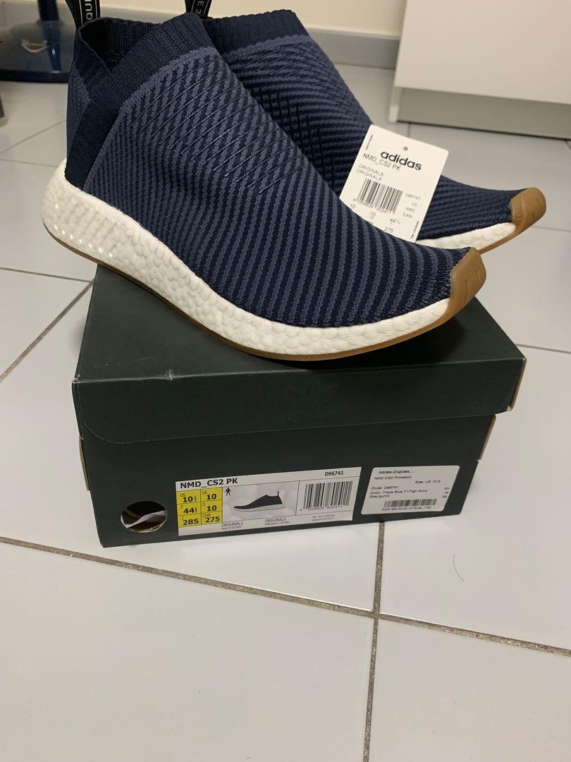 Adidas NMD CS2 PK, Men's Fashion