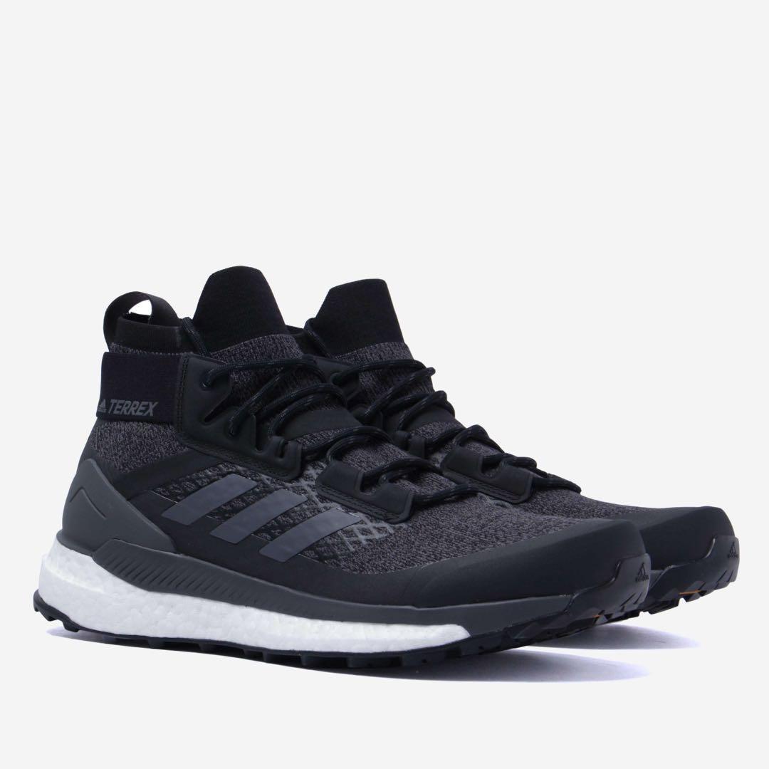 Adidas Terrex Free Hiker 'Black'