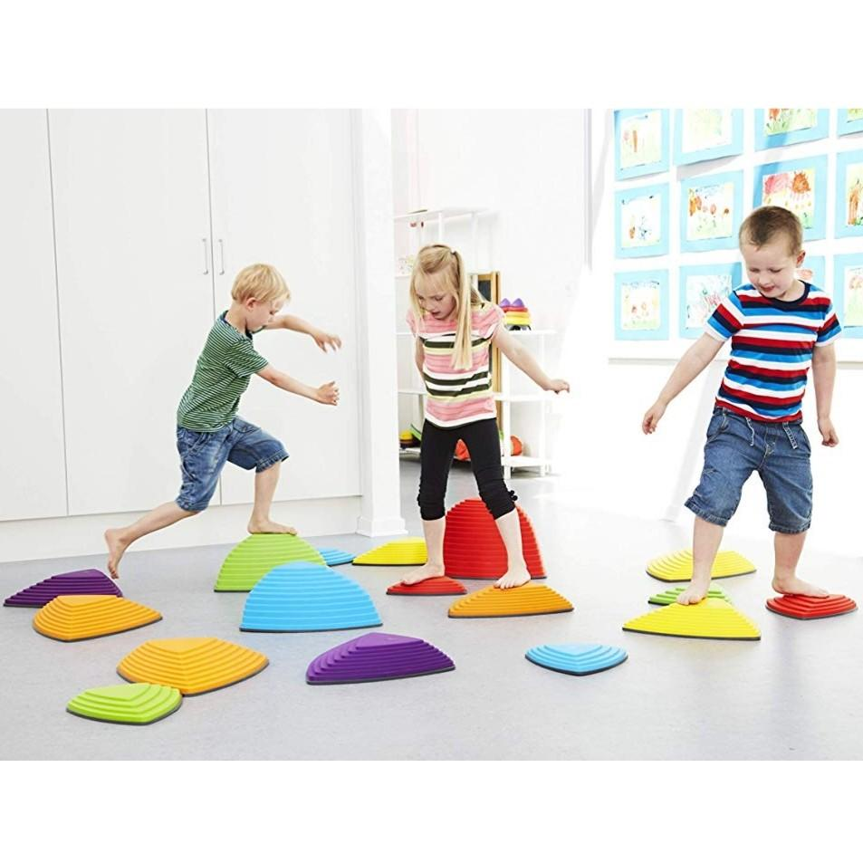 AMERICAN EDUCATIONAL PROD GONGE RIVERSTONES Multi
