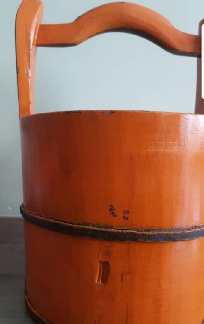 Antique Bucket