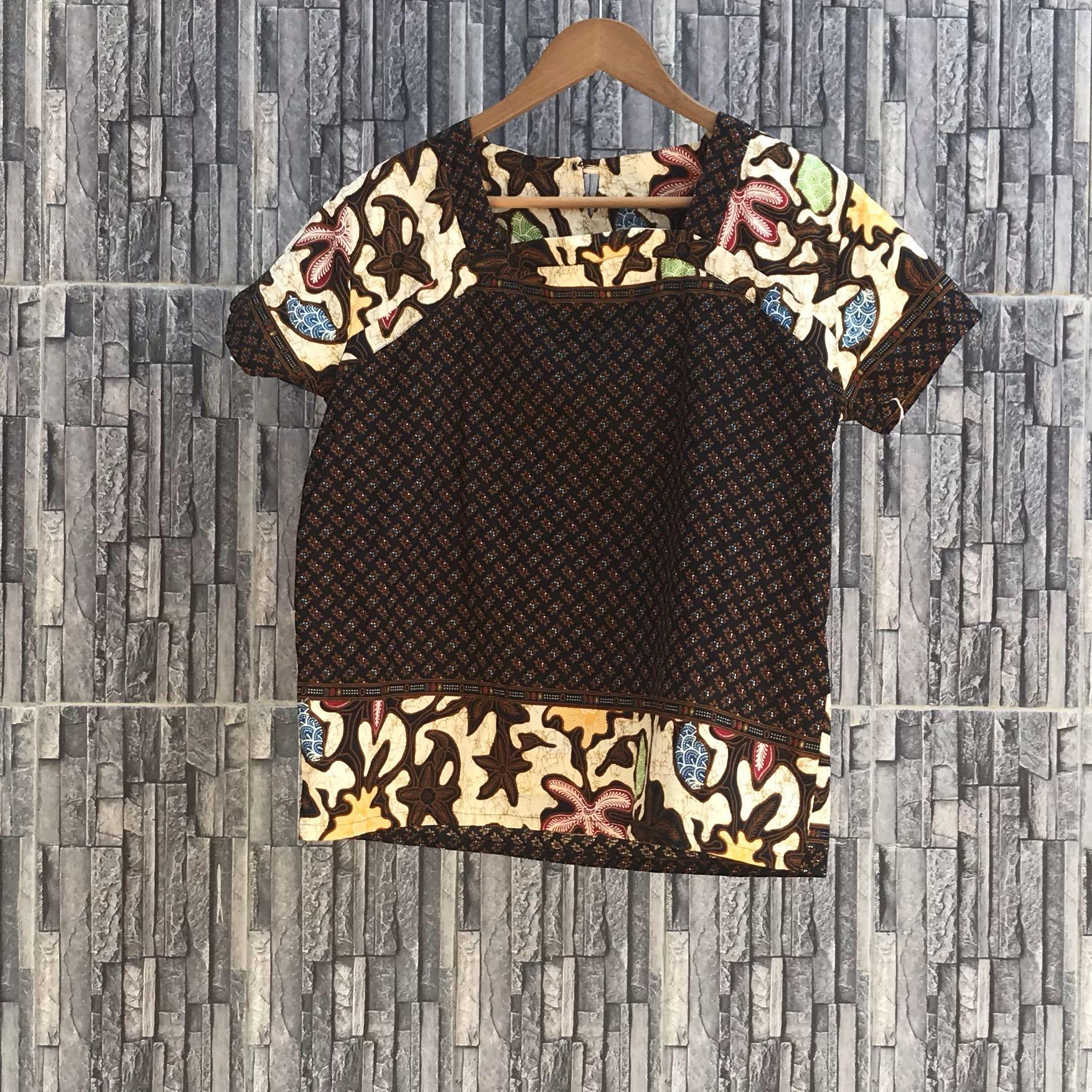 SALE Batik Top