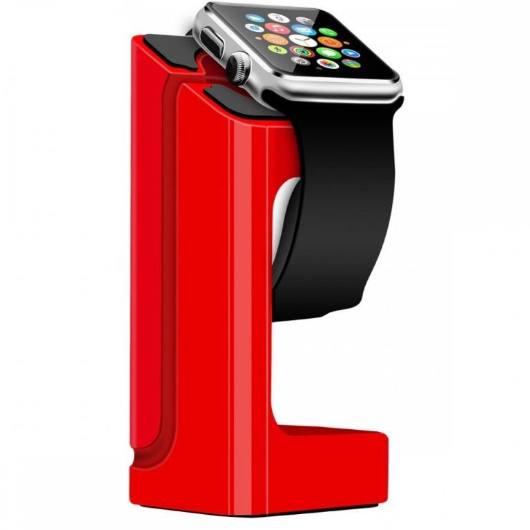 BEST DEAL!! Apple Watch Charging Stand for All Series and Sizes in Retail Box